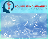Young Mind Awards logo