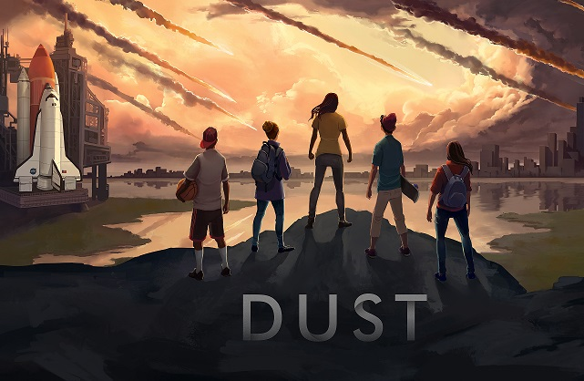 DUST cropped