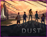 DUST game image