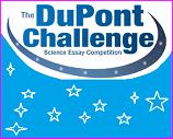 DuPont Challenge 2015 logo