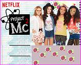 Netflix Project MC2