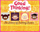 Smithsonian Science Good Thinking!