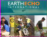 EarthEcho International logo