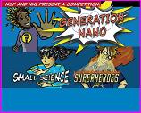 NSF Super Nanoheroes contest