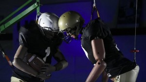 football crash dummies UAB