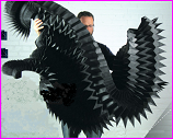 Jan 2013 Prism cover origami engineering