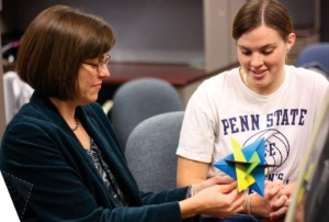 origami engineering penn state