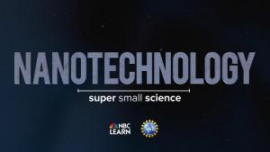 Super Small Science logo