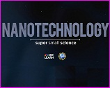 Nanotechnology super small science video
