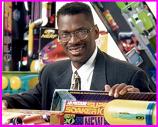 Lonnie G. Johnson Super Soaker inverter