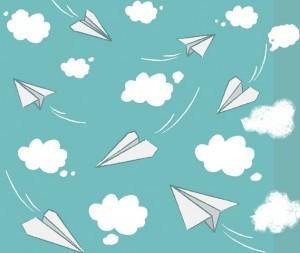 paper planes extend