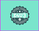 Engineering 4 U video contest logo 2016
