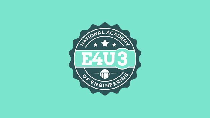 Engineering For U logo