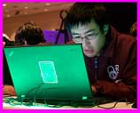 Carnegie Mellon hacker