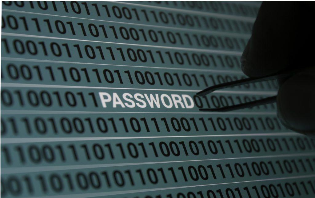 Password!