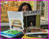 Pam Lottero-Perdue best STEM books