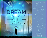 Dream Big engineering movie poster