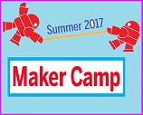 Maker Camp 2017