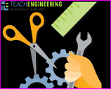 TeachEngineering logo