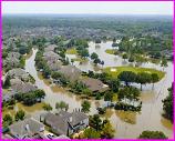 Texas A&M hurricane Harvey drone survey