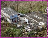 Hurricane Maria strands PR families