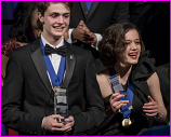 Regeneron STS 2018 winners