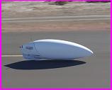 Aerovelo Eta Speedbike
