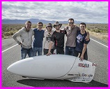 Aerovelo team and Eta