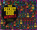 The Secret Code Message cover