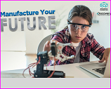 Discovery Arconic Manufacturing Your Future