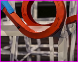 paper roller coaster loop de loop