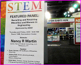 2018 STEM Forum ASEE panel poster